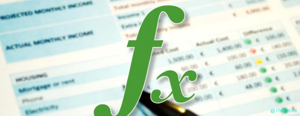 15 excel formulas that will help you solve real life problems