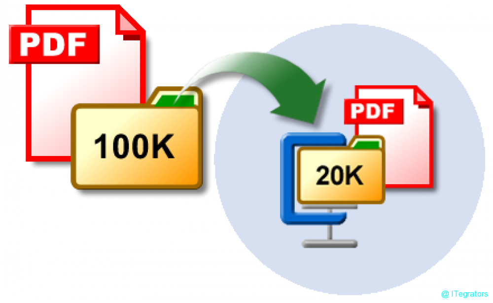 4 ways to reduce the size of a pdf file smarter solutions better 4 ways to reduce the size of a pdf file ccuart Images